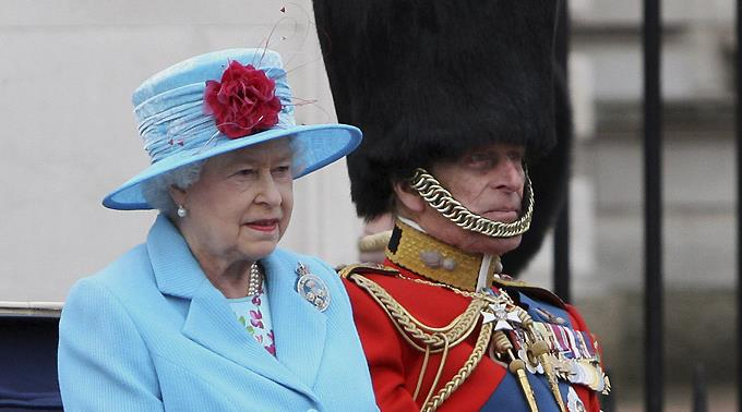 Australien will nicht länger, dass Queen Elizabeth II. regiert.