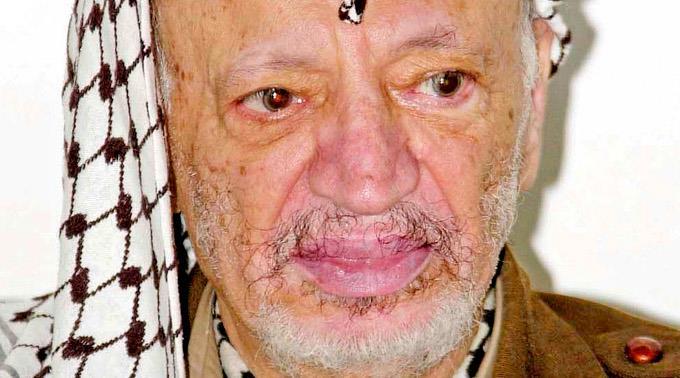 In den letzten Tagen waren erneut Vorwürfe laut geworden, der 2004 gestorbene Arafat sei vergiftet worden.