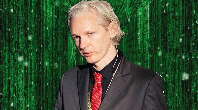 Wiki-Leaks Assange spaltet die Politik.