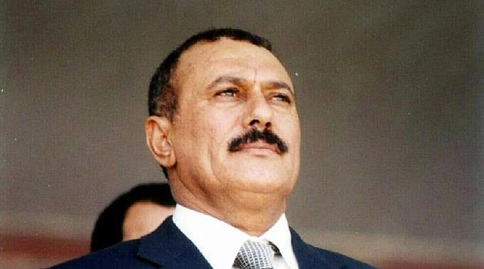 Um Ex-Präsident Ali Abdullah Saleh gibt es keine Ruhe.