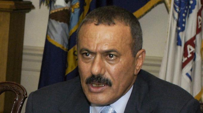 Ali Abdullah Saleh: Nun doch keine lebenslange Herrschaft.