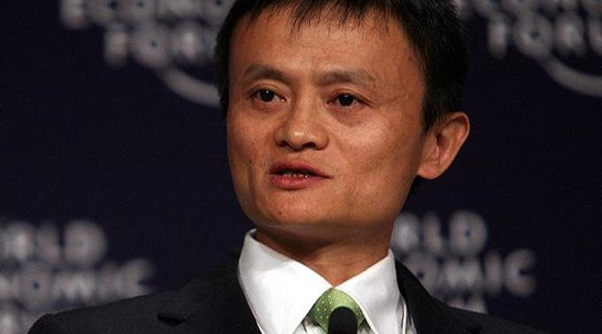 Grosses Interesse an Yahoo: Jack Ma.