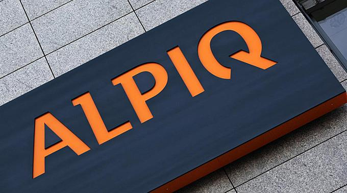 Alpiq verkauft seine Beteiligung an AEK an den Berner Energiekonzern BKW.