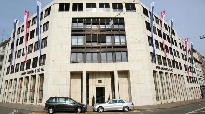 Safra darf Mehrheit an Bank Sarasin übernehmen.