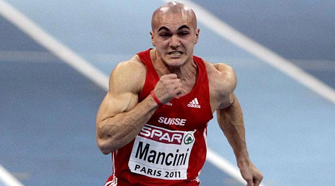 Pascal Mancini wurde positiv getestet.