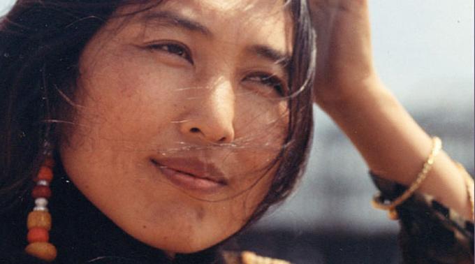 Soname Yangchen.