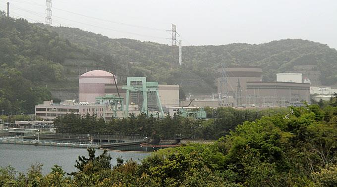 Erster Atomreaktor in Japan ist wieder in Betrieb