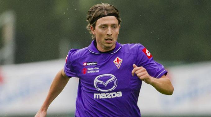 Riccardo Montolivo trägt künftig das Trikot von Milan.