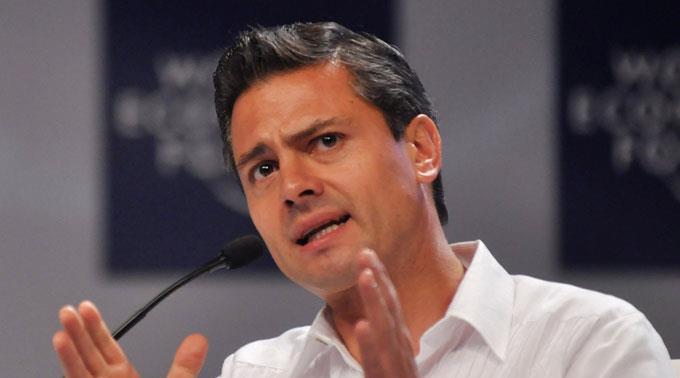 Enrique Peña Nieto siegt bei Präsidentenwahl in Mexiko.