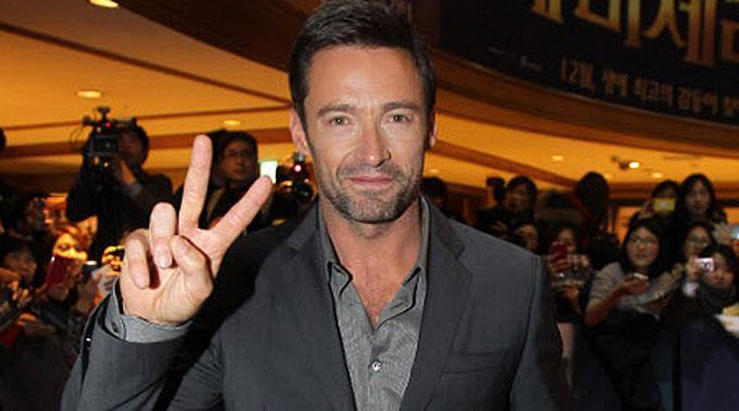 Hugh Jackman hat Angst, «öffentlich gelyncht» zu werden, wenn er einem Wolverine-Musical zustimmen würde.
