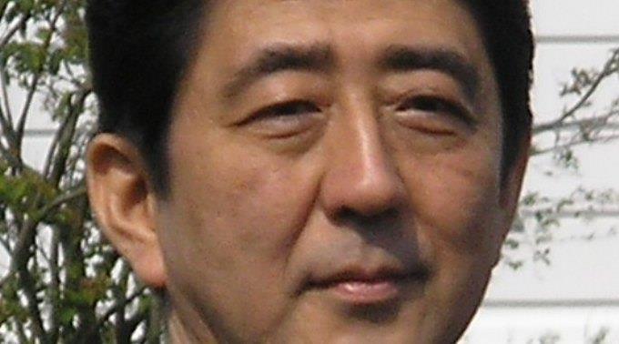 Shinzo Abe wird nun der siebte Regierungschef Japans innerhalb von sechs Jahren.