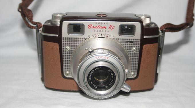 Kodak hat sich wieder erholt.