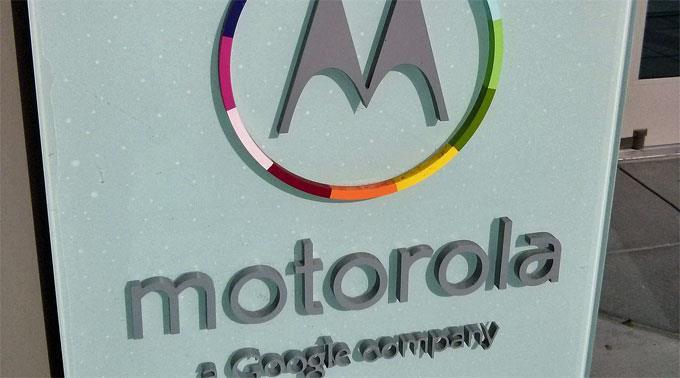 Unter Googles Regie wurde Motorola grundlegend umgebaut.
