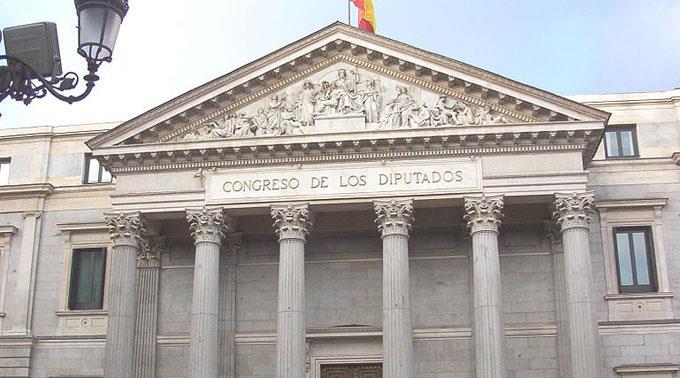 Spaniens Parlament lehnt den Flüchtlingspakt ab.