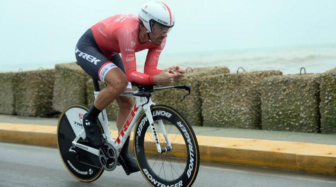 Fabian Cancellara startete zur Tour de Fjords. (Archivbild)