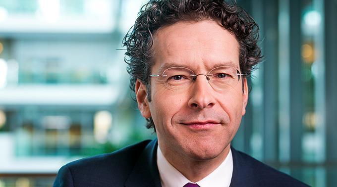 Einen Schuldenschnitt soll es nicht geben, so Eurogruppen-Chef Jeroen Dijsselbloem.