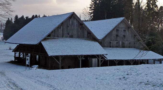 Das Ziegelei-Museum ist ebenfalls nominiert.