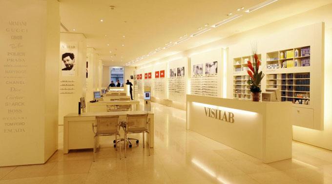 Visilab eröffnete neue Filialen.