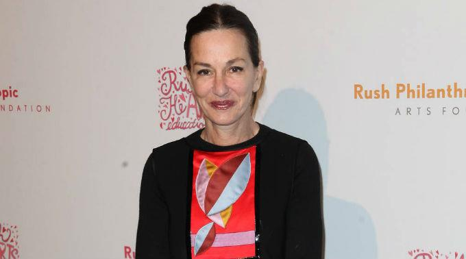 Cynthia Rowley findet die Modewelt stressig.